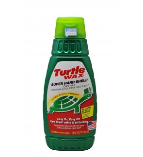 Turtle Wax Super Hard Shell