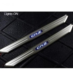 Crz Side Steel Plate/Side Sill Plate Stainless Steel ABS