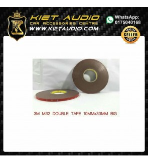 3M AUTOMOTIVE DOUBLE SIDED TAPE BIG
