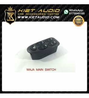 OEM Power Window Switch for Proton Waja (Main Switch)