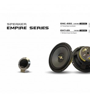 Adams Digital EMT 25 Empire Series Speaker