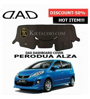 DAD DASHBOARD COVER FOR PERODUA ALZA