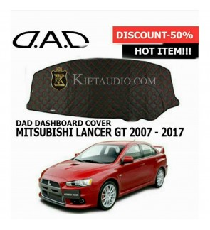 DAD DASHBOARD COVER FOR MITSHUBISHI LANCER GT 2007 2017