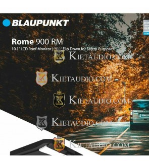 """ROME 900 RM 10.1"""" LCD DISPLAY ROOF MONITOR"""