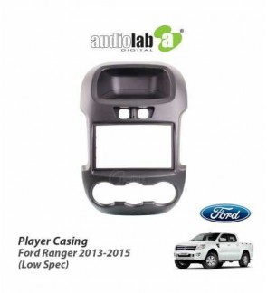 Ford Ranger 2013-2014 Car Audio Player Casing (Double Din)