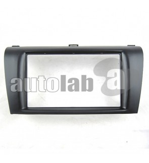 Mazda 3 2003-2009 Car Audio Player Casing (Double Din)