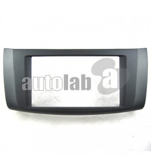 Nissan Sylphy 2012-2014 Car Audio Player Casing (Double Din)