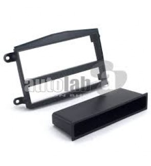 Proton Savvy Car Audio Player Casing (Double Din)